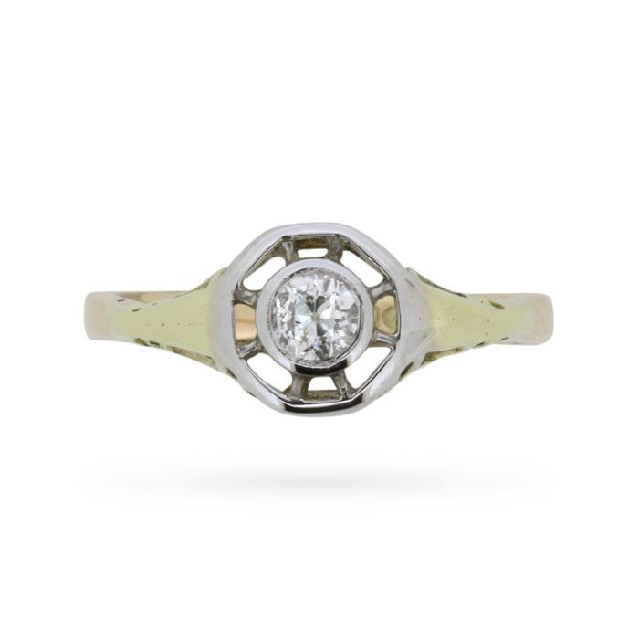 Engagement Rings Farringdon